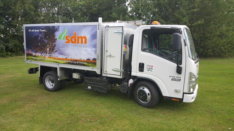 sdm-tree-services